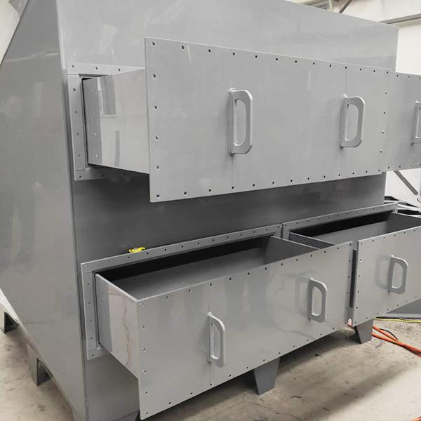活性炭废气吸附箱