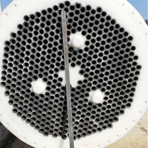 聚丙烯降膜吸收器