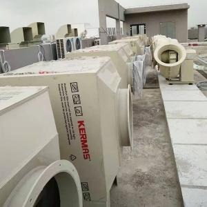 上海PP活性炭吸附箱